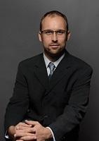 Ing. Michal Halouzka